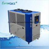 Refrigerado por agua industrial de tipo de desplazamiento de agua Chiller