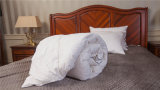 Cetim luxuoso que conduz o Comforter do projeto da HOME de Natutal do algodão da grande quantidade