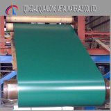 中国の高品質は電流を通された鋼鉄コイルをPrepainted