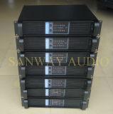 Amplificadores Profesionales de Potencia de Audio 4CH, Audio de Amplificador Lineal (FP10000Q)