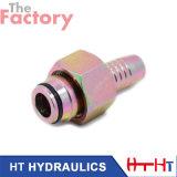 Весь размер гидровлического штуцера штуцера шланга шланга гидровлического (20411)