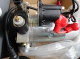 Источник питания трейлера сброса гидровлический, 12V определяет действовать, бак металла 8L, OEM