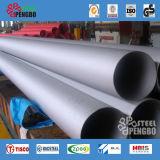 API 5Lのステンレス製の溶接された螺線形の鋼鉄管