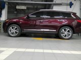 Pour Infiniti Electric Running Board