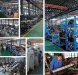 Hohe Kapazitäts-vertikale Schleifmaschine, vertikale Rollen-reibende Tausendstel-Maschine