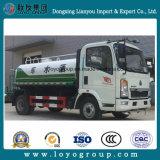 Camion di spruzzatura di Ssprinkler dell'acqua del camion 8000L dell'acqua di Sinotruk HOWO 4X2 8t