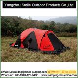 L'aria della montagna ha condizionato una tenda estrema impermeabile di 4 stagioni