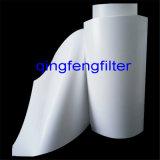 Membrana del elemento filtrante del Pes para la filtración de la mayor nivel