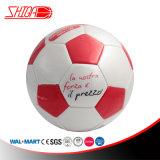 カスタムロゴのサイズ5のWhosaleのためのトレーニングのサッカーボール