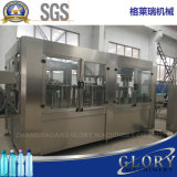 Frasco plástico do animal de estimação que bebe a máquina de engarrafamento de enchimento da água mineral
