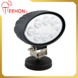 5.5 polegadas 24W Epistar IP68 Tractor Offroad LED Work Light