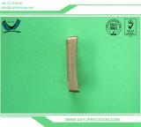 Peça Lathing personalizada precisão do CNC do baixo custo de Shenzhen