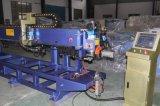 dobladora integrada del tubo de la máquina del motor servo 750W