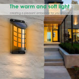 태양 춤 프레임 빛 어두운 센서 자동 온/오프 경경 옥외 방수 담 빛