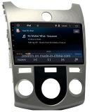 Cruscotto Android GPS dell'automobile DVR di Zestech per KIA Shuma/proprio forte/Cerato