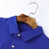 2017 оптовой продажи хлопка изготовленный на заказ людей дешевых рубашек 100% пола