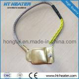Chaufferette de bande en laiton électrique d'industrie pour l'extrudeuse