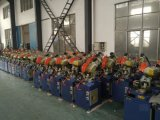 Cortadora de acero de poco ruido del tubo de Yj-315s en China