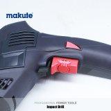 Makute que perfura as ferramentas da broca do impato da energia eléctrica de Manchine (ID001)