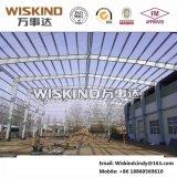 Structuur de van uitstekende kwaliteit van het Staal voor Bureau en Bouwconstructie