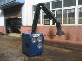 Collettore di polveri stridente della saldatura di alta qualità di Erhuan, macchina di lucidatura dell'aspirazione delle polveri