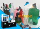 Машина дуновения впрыски одиночного этапа пластичная отливая в форму для бутылки косметики любимчика