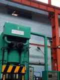 Paktat LED Kühlkörper, der hydraulische Presse-Maschine stempelt