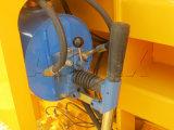 Tipo popular mezclador concreto 35m3/H del Gemelo-Eje