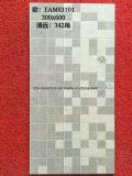 Decoración de piedra de cerámica de la alfombra del azulejo de Foshan