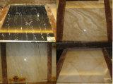 Materiales de construcción cristal micro de piedra de mármol de suelo Azulejos