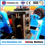 Máquina de fabricación de alambres y cables para ACSR