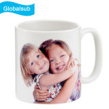 Descuento Blank Glazed Mugs for Sublimate Foto personalizada 10oz