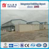 Porta 오두막, 강제노동수용소, 가건물 Prefabricated 집