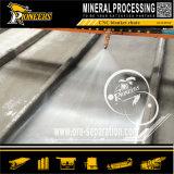 Machine minérale de reprise de produits de queue de terre rare de niobium de kaolinite titane-zirconium de tantale