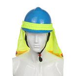 Клобук шлема шлема визави оборудования обеспеченностью и безопасностью Hi