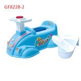 Siège de toilette de bébé--Modèle de voiture (GF8228-2)