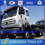 Camion resistente del trattore del camion Ng80 6X4 420HP Beiben di Beiben