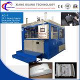 Blister de plástico que forma la máquina para la formación del vacío hoja gruesa de plástico