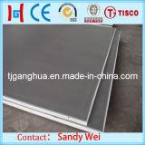 Piatto dell'acciaio inossidabile di AISI 317L