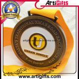 Medaglia del metallo di disegno personalizzata promozione