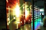 Skymax P10 SMD KTV/Disco 사용을%s 실내 새로운 발광 다이오드 표시 대 기둥