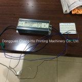 البلاستيك مقياس الشاشة آلة الطباعة مع الموافقة سي