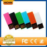 기능적인 클립 USB 섬광 드라이브 2.0