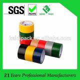 """黒2 """" X 60yのGafferの布テープアヒルダクト防水頑丈で強いGaffaテープ"""