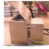 Máquina de lavar ultra-sônica do líquido de limpeza do cilindro do motor