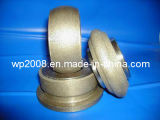 Diamant Grinding Wheel für Trim