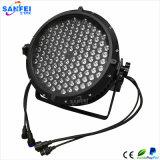 Krachtige LED 120PCS*3W Waterproof PAR Light
