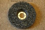 섬유유리 역행을%s 가진 컵 바퀴 또는 지구 디스크