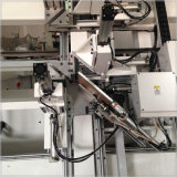 Вертикальная Сварочная Машина с ЧПУ для Углов ПВХ Окон