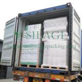 직업적인 공장! ! EU 표준 플레스틱 필름, 감싸는 농장을%s 고품질 가마니 포장 필름, 플라스틱 가마니 필름